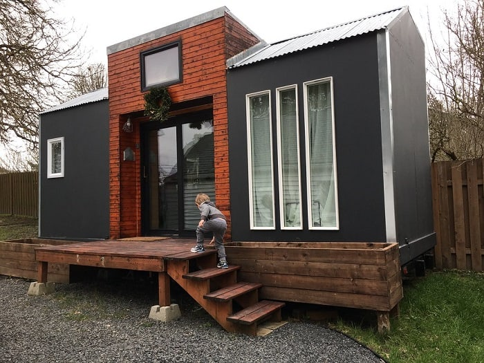 6 Tiny House Builders In Texas You Should Know Godownsize Com